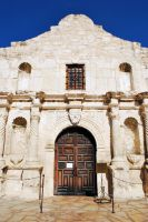 Alamo by SublimeBudd