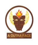A outra face Logo by Pupadolly