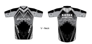 Optional Jersey by bramsatriani