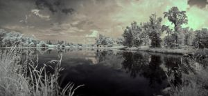IR pano by Staticpictures