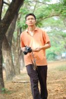 My Brother :) by powerlogical