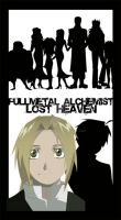 FMA: Lost Heaven by Vashtastic