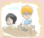 Nerdy by PeachBerryDivision
