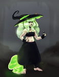 Witchsona 2016 by Caiwin