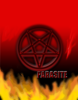 PARASITE Preview Poster 2 by ReverseNegative