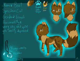 Beat Sheet by Xenophilith