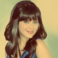 Zooey by Elsy123