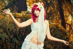 MAGI : The Labyrinth of Magic - Morgiana II by Shirokii