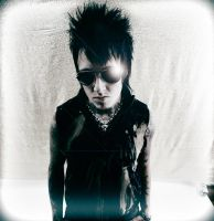 Jacoby Shaddix by ch4os1337