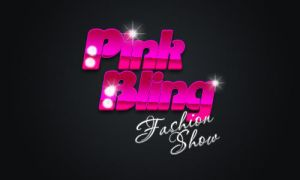 Pink Bling Fashion Show by anekdamian