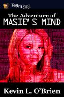 Ebook Cover: Masie's Mind by TeamGirl-Differel