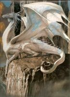Dragon Poster 2 by GFanatic