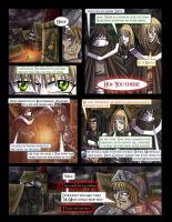 Seraphim Chronicles - issue 3 by LaughingOrc