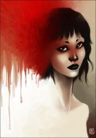 bloodspill by tstn