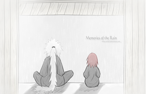Memories of the Rain by Nelskii