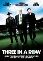 celtic 3 in a campaign poster by simonduffy