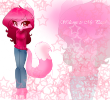 !Welcome to my page! .:ID:. by BittyKitKat
