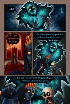 The Next Reaper | Chapter 5. Page 94 by JetDaGoat