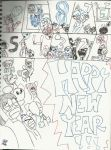HAPPY NEW YEAR! 2013-2014 by Sammy8D257