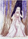 Lady of Light by crystal-chidori