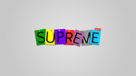 supreme by fiestQ