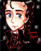 Thomas Sharpe by LJHolmes