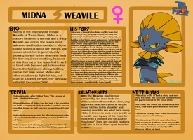 TF - Midnas Bio by MonkeyKingHero