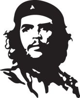 Che Guevara by piratedistributing