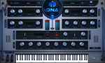 DNA Synth by vStyler