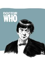 The Doctor by RobertHack