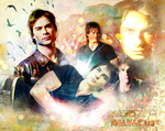 Damon Salvatore 2 by billkaulitzluvergirl