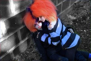 BJD:You make my life colorfull by Kato-Yue