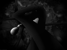 Slenderman_Dynamic by Chivi-chivik