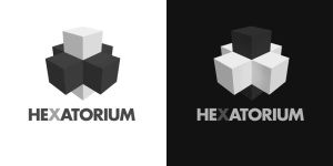 Hexatorium Logo by Lymos