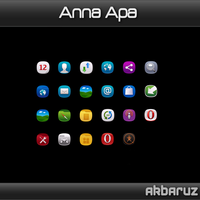 Icon Anna NOKIA Guide by Akbaruz