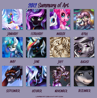 results of year by LimreiArt
