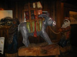 Pirate Elephant by SerendipityStock
