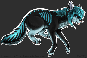 Andy Adoptable(CLOSED) by MissPh0enix