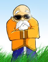 everybody loves roshi by nemesis222
