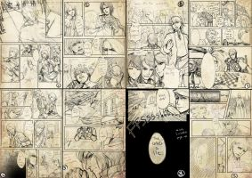 CC Arc One roughs by koulin