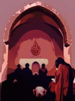 Martyr of the mihrab 2 by 70hassan07