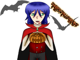 AoP Event + Contest: Halloween by TheYamiClaxia