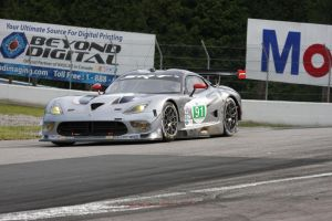 Viper GTS-R by 914four