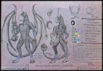 Dragonstoul Reference Sheet 2015 by deathdog123