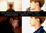 BTS WINGS Short Film #6 MAMA screenshot by xiaolu531