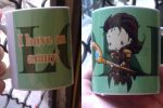 A cup of Loki by ViraMors