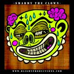 Smarmy the Clown by BlightProductions