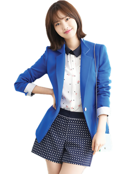 Jin Se Yeon png (2) by Mo-714