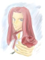 -Touga doodle- by Eltharion