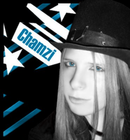 ID With a Top Hat by chamzi